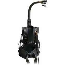 "Easyrig Cinema 3 Series Portable Camera Support System (5"" Arm, 33 to 44 lb, Standard Vest Size)"