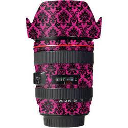 LensSkins Lens Wrap for Canon 24-105mm f/4L IS (Special 2)