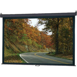 """InFocus SC-PDW-94 Manual Pull Down Projection Screen (50 x 80"""")"""
