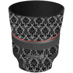 LensSkins Lens Wrap for Canon 85mm f/1.2L II (Special 1)