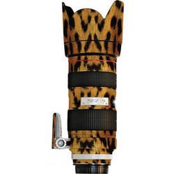 LensSkins Lens Wrap for Canon 70-200mm f/2.8L II (Leopard)