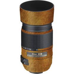 LensSkins Lens Wrap for Nikon 55-300mm f/4.5-5.6G (Leathered)
