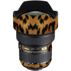 LensSkins Lens Wrap for Nikon 14-24mm f/2.8G (Leopard)