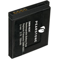 Pearstone DMW-BCK7 Rechargeable Battery Pack (3.7V, 700mAh)