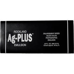 Rockland Ag-Plus Photographic Extra-Sensitivity Emulsion - 1 Quart