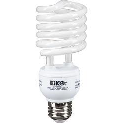 Eiko SP27/50K Spiral Fluorescent Lamp (26W/120V)