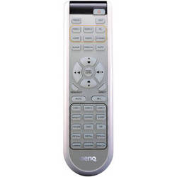 BenQ 5J.J4G06.001 Replacement Standard Remote Control