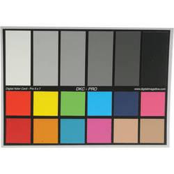 DGK Color Tools DKC-Pro Multifunction Color Chart