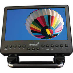 """Miracube 10.2"""" 3D Stereoscopic Computer Display"""