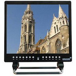 "Miracube 17"" 3D Stereoscopic Computer Display"