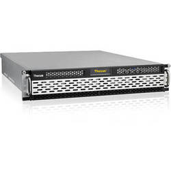 Thecus N8900 8-Bay Diskless 10GbE Ready Enterprise Rackmount NAS Server