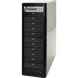 Microboards QD-BD-H10 Blu-ray Tower Duplicator