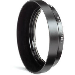 Zeiss Lens Shade for 25mm f/2.8 / 28mm f/2.0