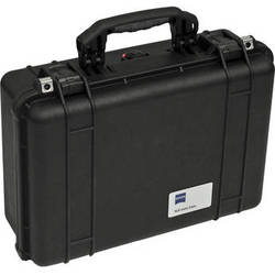 Zeiss Transport Case For ZF.2-Mount Lenses With Inlays