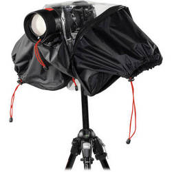 Kata E-705 PL Rain Cover (Black)