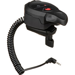 Manfrotto Clamp-On Zoom Remote Control for LANCl and Panasonic Cameras