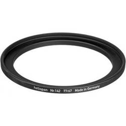 Heliopan 67-77mm Step-Up Ring (#142)