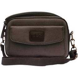 Jill-E Designs Jack Compact System Camera Bag (Brown)