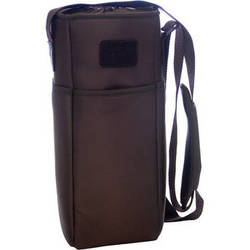 Jill-E Designs Jack Essential Lens Bag (Brown)