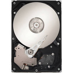"Seagate 500GB Barracuda 3.5"" Internal Hard Drive (OEM)"