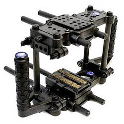 CPM Camera Rigs GH2 & 60D Cubed 2.0 Rig