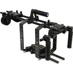 CPM Camera Rigs DSLR Bulldog Shoulder Mount Kit