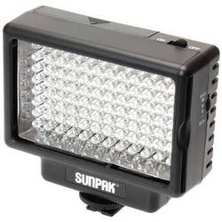 Sunpak VL-LED-96 Compact Video Light