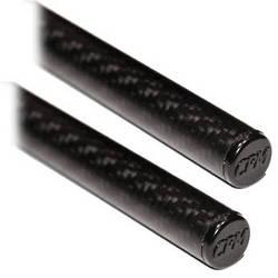 "CPM Camera Rigs 15mm Carbon Fiber Rods (Pair, 20"")"