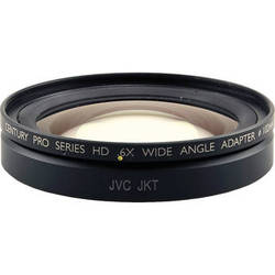 Century Precision Optics 0.6x HD Wide Angle Adapter