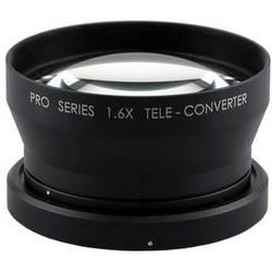 Century Precision Optics 1.6x Tele-Converter with Bayonet Mount for Canon XF300 /305