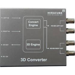 Miracube 3D HDMI to HD-SDI Converter