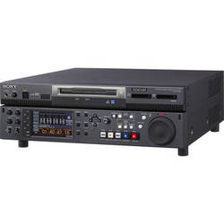 Sony XDS-PD2000 Professional Media Station