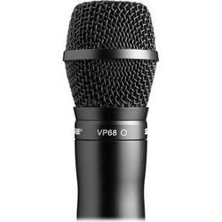 Shure RPW124 Wireless VP68 Omnidirectional Cartridge