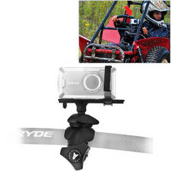 Flymount Action Sports Camera Mount