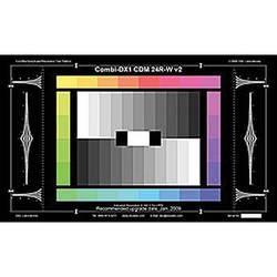 DSC Labs Combi DX-1 ChromaDuMonde 24 Test Target