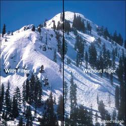B+W 49mm Skylight KR-1.5 (1A) MRC Filter