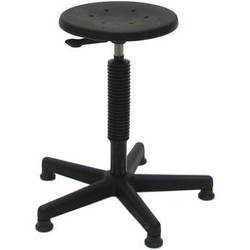 LDS Monte Zucker Pneumatic Posing Stool