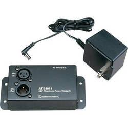 Audio-Technica AT8801 Single Phantom Power Supply