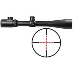 Barska 6-24x44 SWAT Sniper Riflescope (Black Matte)
