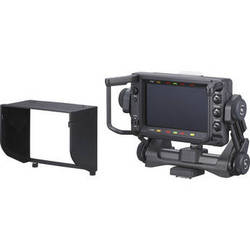 """Sony 7.4"""" OLED HD ViewFinder for Portable Cameras"""