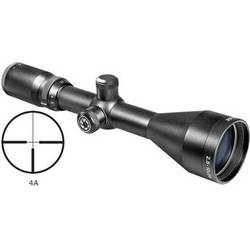 Barska 2.5-10x56 Euro-30 Riflescope (Black Matte)