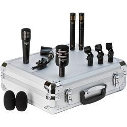 Audix DP-Quad Drum Microphone Pack