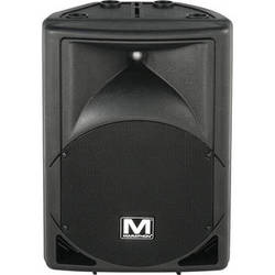 "Marathon ENT-12P Active 12"" 2-Way ABS Loudspeaker"