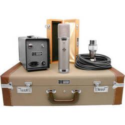 Telefunken ELA M 251T Tube Microphone