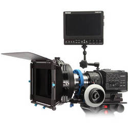 Redrock Micro Studio Bundle for Sony FS-100