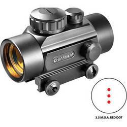 Barska 1x30mm Red Dot Reflex Sight (3-Dot Crossbow Reticle)