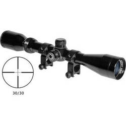 Barska 3-9x40 Hornet Riflescope (Black Gloss)
