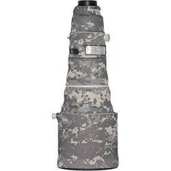 LensCoat Lens Cover for the Canon 400mm f/2.8 IS II Lens (Digital Camo)