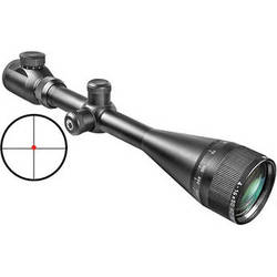 Barska 4-16x50 Excavator Riflescope