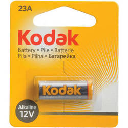 Kodak K23A Ultra Photoelectronic Alkaline Battery (12V, 23000mAh)